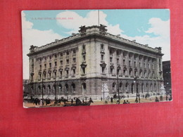 Post Office  Cleveland - Ohio >    Ref 2974 - Cleveland