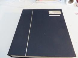 GROßBRITANNIEN  Posten  O /   MARKEN  Auf  STECKSEITEN  Im  SCHRAUBBINDER - Collections (with Albums)