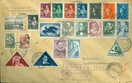 LP * NEDERLAND ZUID AFRIKA K.L.M. Dingaansdagvlucht 6/12/38 *  PRETORIA V.v. BARNEVELD  (11.145M) - Avions