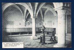 Aubel. Abbaye Cistercienne Du Val-Dieu. Salle Du Chapitre. 1910 - Aubel