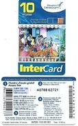 @+ Telecarte Dauphin Telecom Des Antilles Francaises - Mariage  D'Antan 3/3 - 10euro; (10 000ex) - Antilles (French)