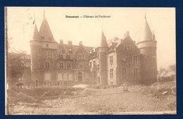 Stoumont. Château De Froidcour. - Stoumont