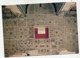 CHURCH / CHRISTIANITY - AK 324735 Salerno - Duomo - Paviemento - Eglises Et Cathédrales