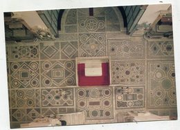 CHURCH / CHRISTIANITY - AK 324735 Salerno - Duomo - Paviemento - Chiese E Cattedrali