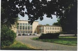 Foto Unbekannt Veranstaltungsgebäude Museum Konzerthalle ? Bad Münder Am Deister ? Niedersachsen ? - Orte