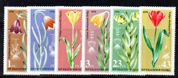 465 490 - BULGARIA 1978 , Serie 2384/2389  ***  MNH - Bulgaria