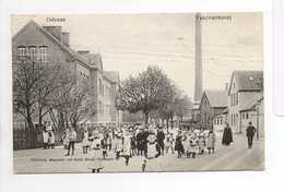 - CPA ODENSE (Danemark) - Vandvaerksvej 1908 (belle Animation) - Verlag Knud Moller - - Dänemark