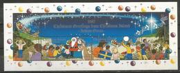 Christmas Island - 1987 Christmas S/sheet MNH **    Sc 212 - Christmas Island