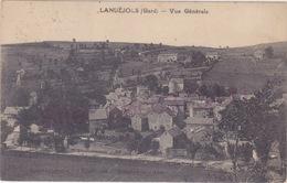 LANUEJOLS Vue Générale - Autres Communes