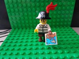 Figurine Lego Pirate Ninjago - Figures