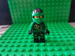 Figurine Lego Ninjago Vert - Figures