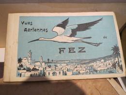 Vues Aériennes De FEZ - Fez (Fès)