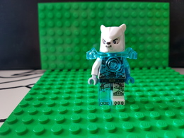 Figurine Lego Chima - Figures