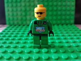 Figurine Lego Artic - Figures