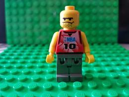 Figurine Lego Nba - Figures
