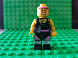 Figurine Lego - Figurines