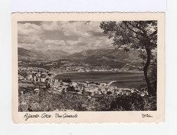 Ajaccio. Corse. Vue Générale, Années 1950. (2923) - Ajaccio