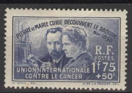 Frankreich 433 ** Postfrisch - Frankrijk