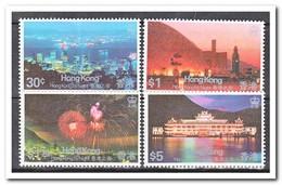 Hong Kong 1983, Postfris MNH, Hong Kong By Night - 1997-... Région Administrative Chinoise