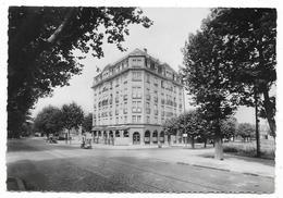 """Cpsm: 67 STRASBOURG - Hôtel - Restaurant """"Au Port Du Rhin"""" 59 Rue Du Rhin- Prop. A. Recht  N° 1425 (rare) - Strasbourg"""