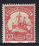 Deutsche Kolonien, Duetsch-Neuguinea 22 I * [020618LAII] - Colonie: Nouvelle Guinée