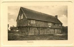 BEDS - ELSTOW - (MOOT HALL)   Bd102 - England
