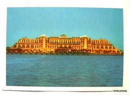 UAE DUBAI Picture Post Card (with An Envelope) Showing The Hotel 'Jumeirah Zabeel Saray' In Dubai, UAE - Dubai