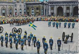Svezia - Parata Militare - Uniformes