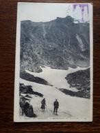 L1/106 Massif Du Canigou . Ascension Du Glacier - France