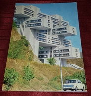 TBILISI, GEORGIA, SOVIET UNION - Ansichtskarten