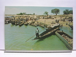 MALI - LOT DE 6 CARTES DONT 4 DE BAMAKO - Mali