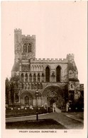 BEDS - DUNSTABLE - PRIORY CHURCH RP  Bd21 - Autres