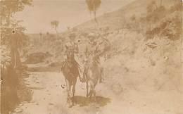 Bolivie, Sucre 1912 (photo Postcard, Animation) - Bolivie