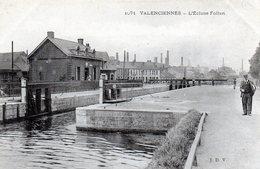 VALENCIENNES L'ECLUSE FOLIEN - Valenciennes