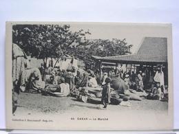 SENEGAL - LOT DE 7 CARTES - Senegal