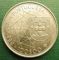 Portugal | 100 Escudos 1989 Archipelago Dos Açores | KM 648 |  UNC - Portugal