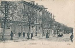 93) LE BOURGET : La Gendarmerie - Le Bourget