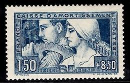 France YT N° 252 Neuf ** MNH. TB. A Saisir! - France