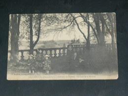 TAILLEBOURG   / ARDT  SAINTES 1910    /    CHATEAU  .......EDITEUR - Francia