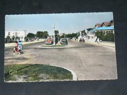 SAINT GEORGES DE DIDONNE   / ARDT  ROYAN  1950    /    CHATEAU  .......EDITEUR - Saint-Georges-de-Didonne