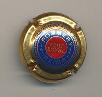 POMMERY  BRUT ROYAL - Pomméry