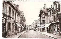 CP St Pierre Sur Dives Rue De Falaise 14 Calvados Saint - France