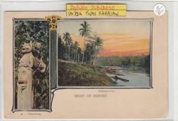 BORNEO  -HOLLAND - Malasia