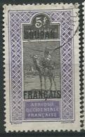 Soudan Français     - Yvert N° 36 Oblitéré   Ad 37321 - Used Stamps