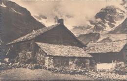 Baita In Alta Montagna Casolare - Cartoline