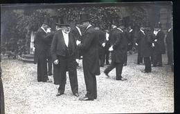 CHALON SUR SAONE PHOTO CARTE ANNEE   1913 - Chalon Sur Saone