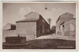 CAGLIARI-NURAMINIS - Cagliari