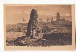 France 29 -  - Vue Du Bourg De Batz, Vers 1830  :  Achat Immédiat - Autres Communes