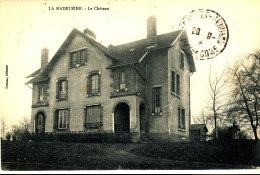 AK 567 / C P A -  LA MADELEINE     (54) LE CHATEAU - Other Municipalities