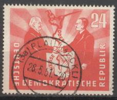 DDR 284 O - Gebraucht
